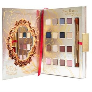 Lorac Beauty & The Beast Limited Edition Palette